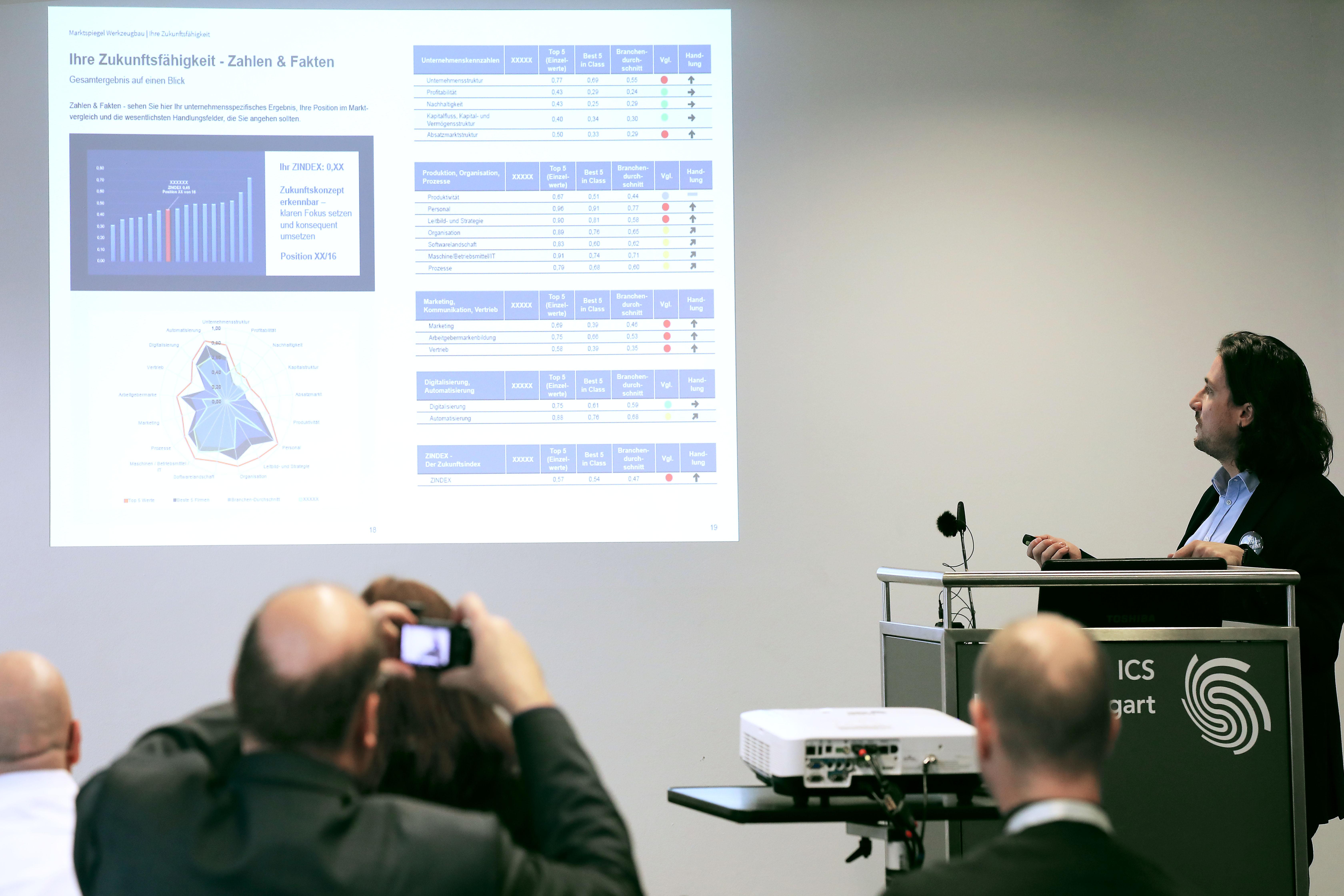 Marktspiegel-Werkzeugbau_Pressekonferenz-Messe-Stuttgart_Individualreport
