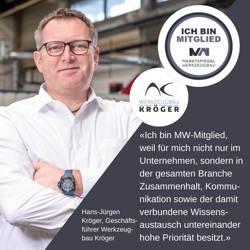 Hans-Juergen Kroeger