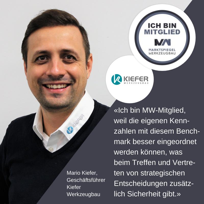 Mario Kiefer